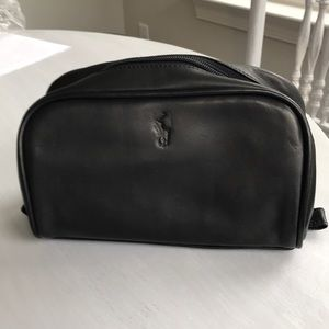 Polo Ralph Lauren Men's Small Travel Kit